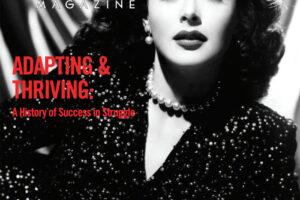Talking Glass Magazine - Summer 2020 Edition