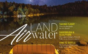 Talking Glass Magazine - Summer 2021 Edition