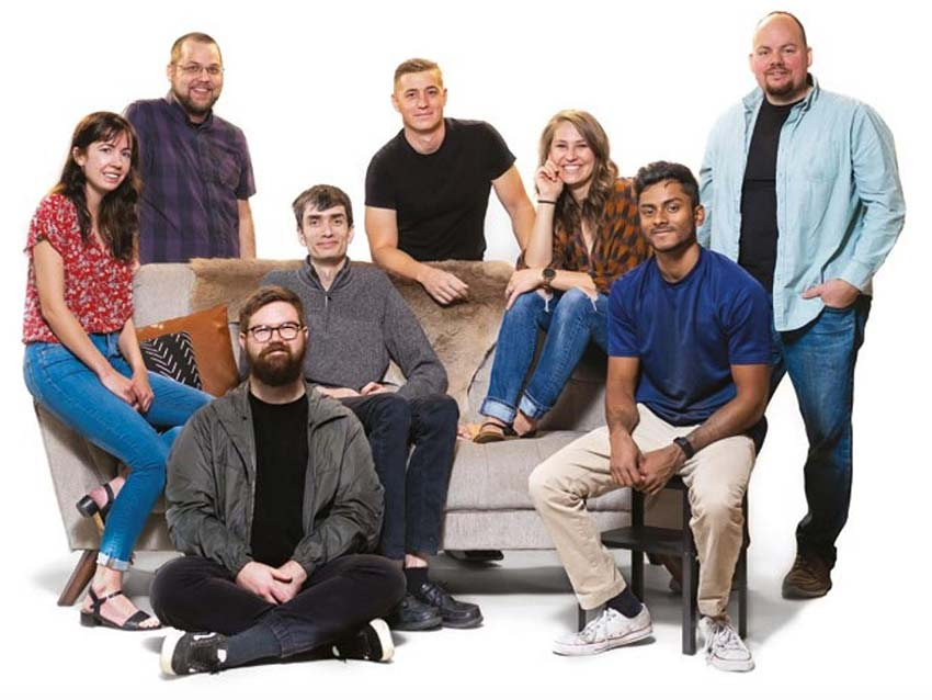 Eightfold Technology Staff, of Prescott, AZ